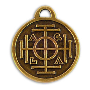 Amulets to attract money and good luck Libra - Money Amulet
